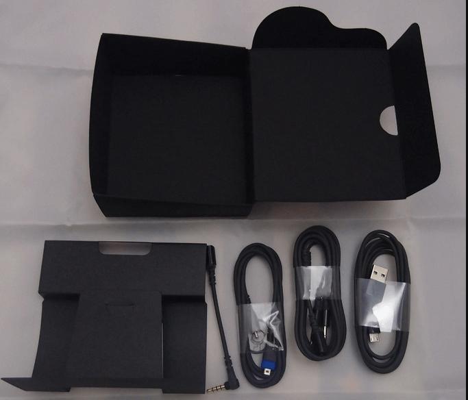Arctis 3 Low Poly Design Packaging