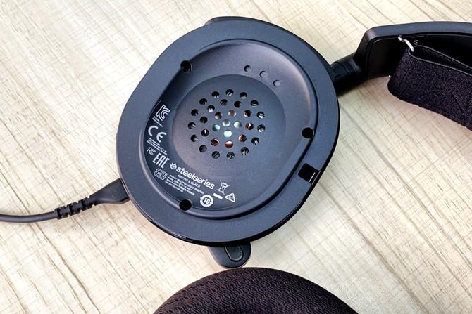 Arctis 7 Speakers