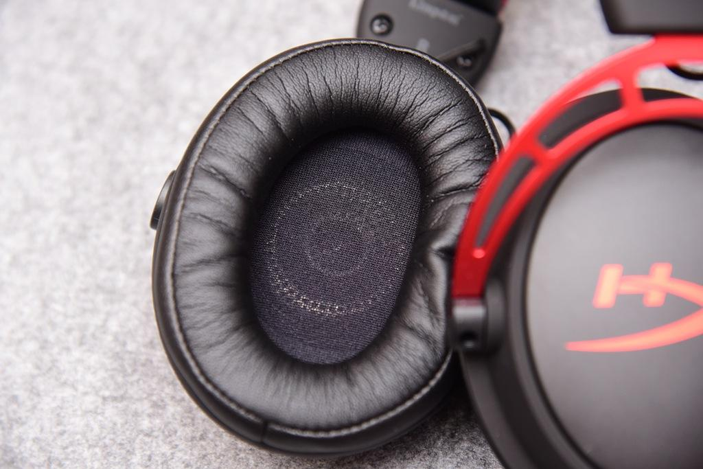 HyperX Cloud Alpha Ear Pads