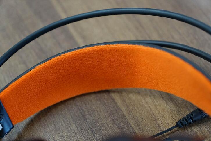SteelSeries Siberia 200 Heandband