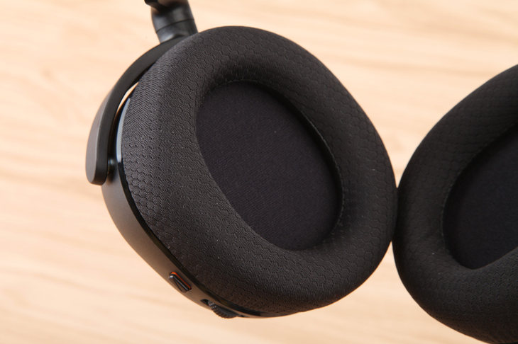 Steelseries Arctis 3 Ear Cushions