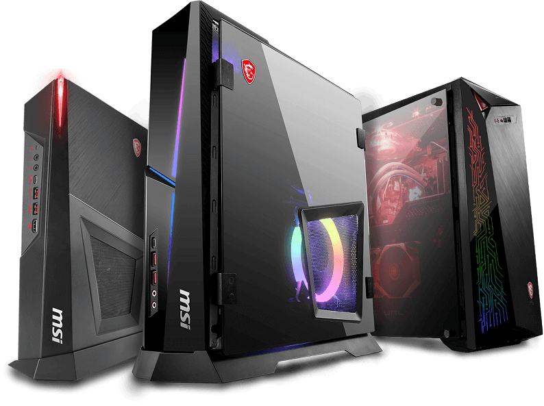 Best Gaming Desktops 2020