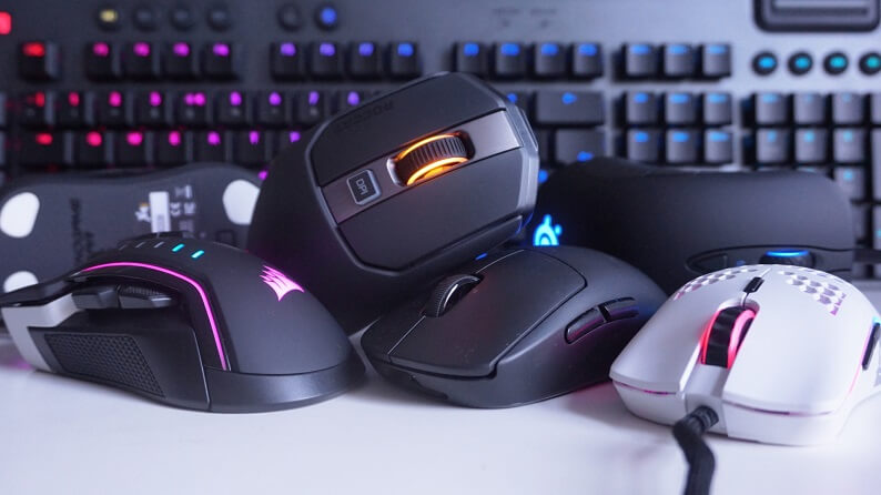 Best Gaming Mice 2020