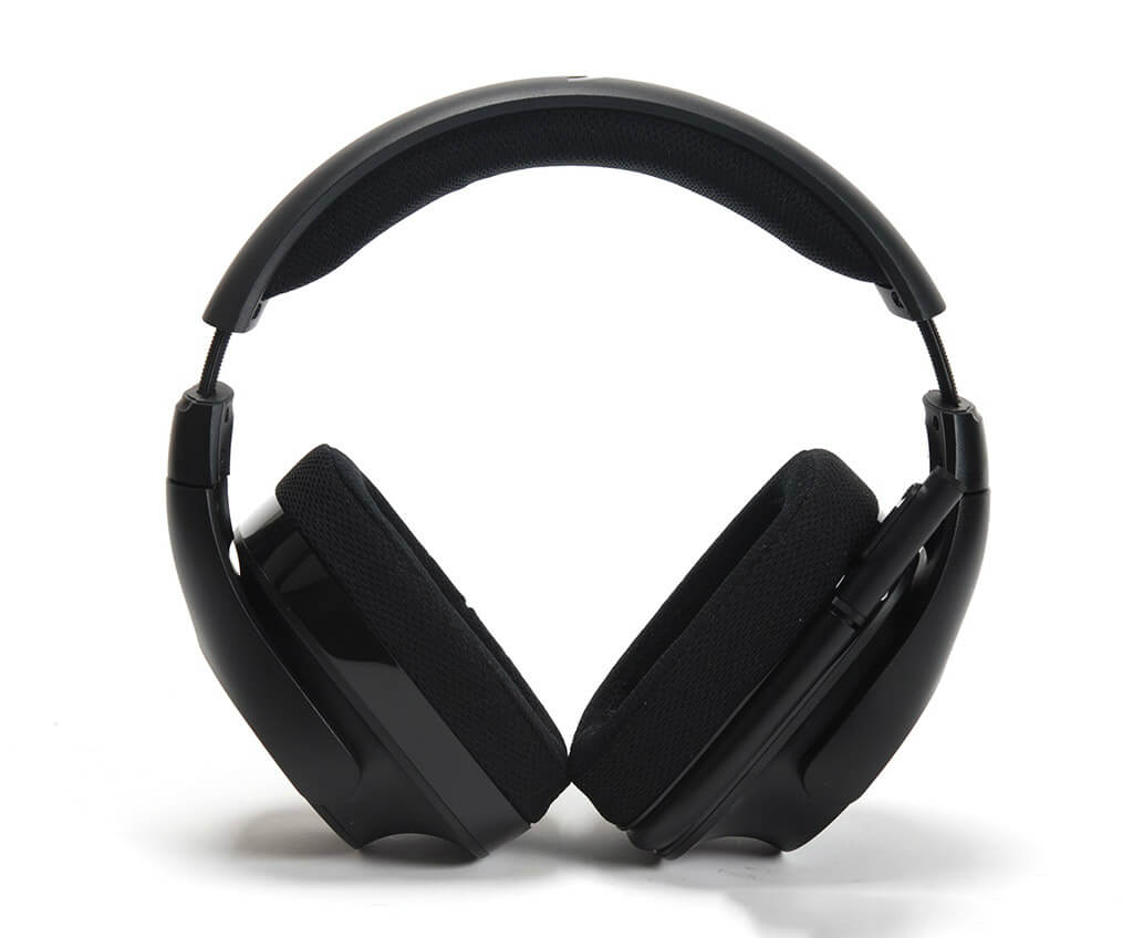Logitech G533 Headset Appearance