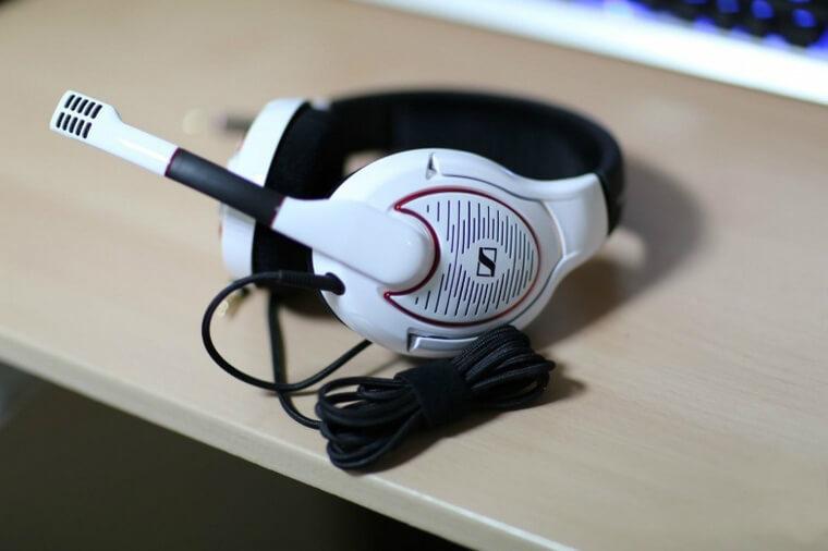 Sennheiser Game One Microphone