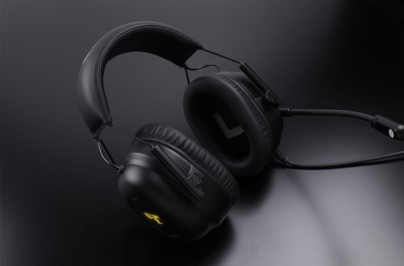 SOMIC G936 Commander Gaming Headset