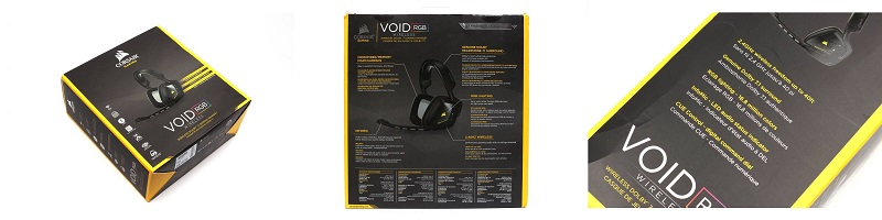 Void Pro RGB Packaging