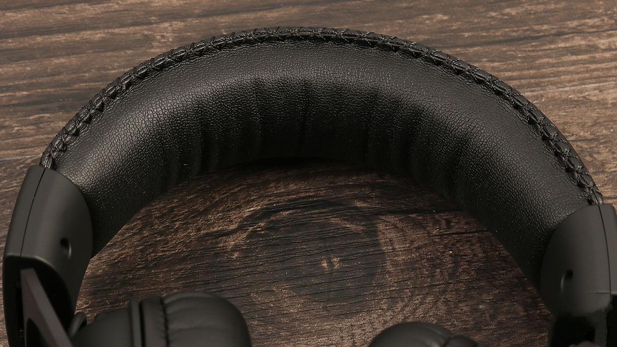 Inside of Logitech G Pro X Head Beam