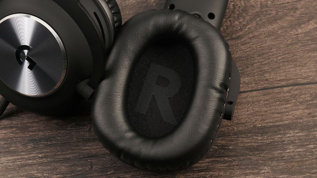 Logitech G Pro X Ear Pads
