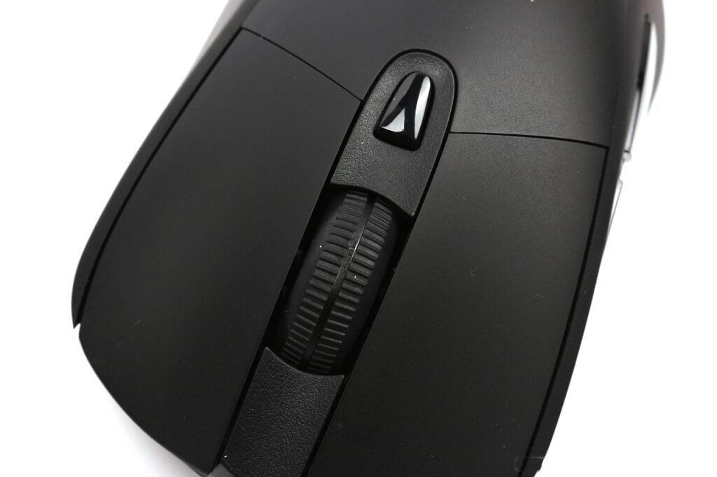 Logitech G403 Prodigy Buttons