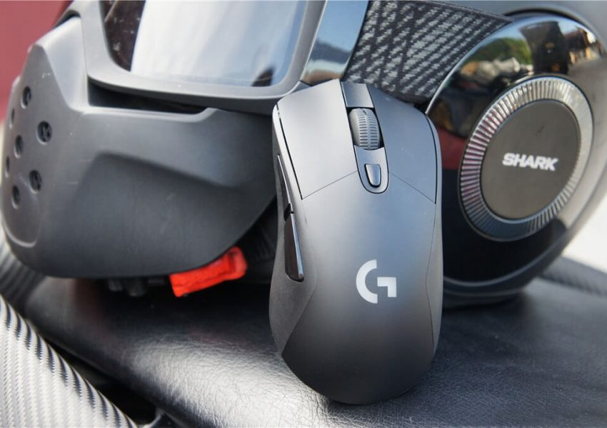 Logitech G703 HERO Review