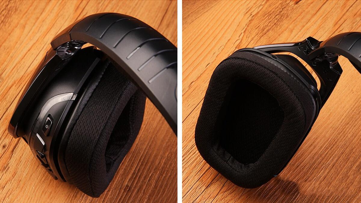 Logitech G933 Ear Pads