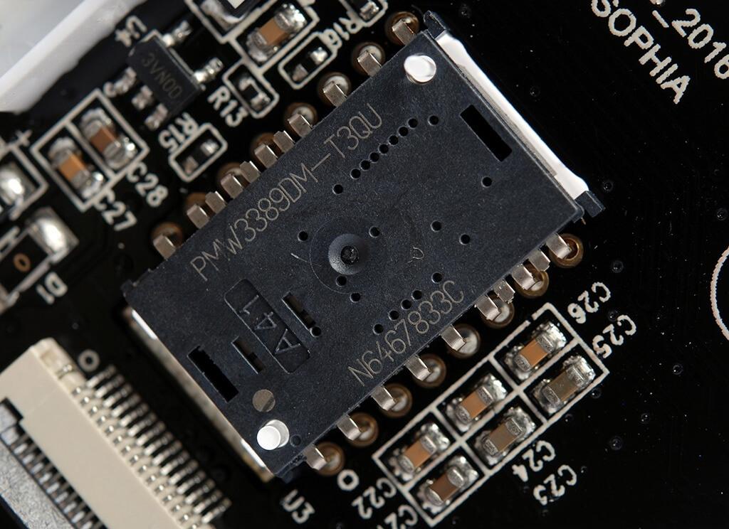 PMW3389 Sensor