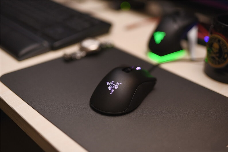 Razer DeathAdder V2 Gaming Mouse Review