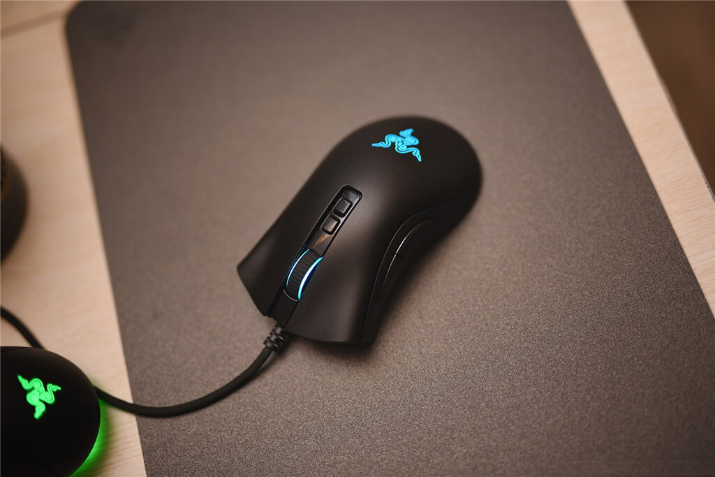 Razer DeathAdder V2 Lighting