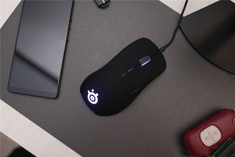 Steelseries Rival 300S Review