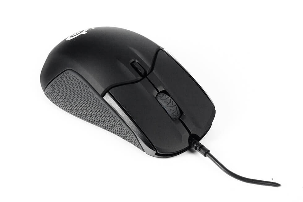 Steelseries Rival 310 Appearance