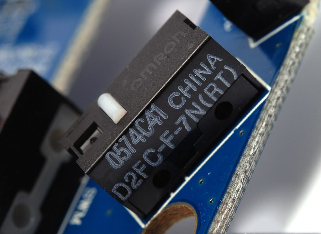 Roccat Tyon Micro Switches