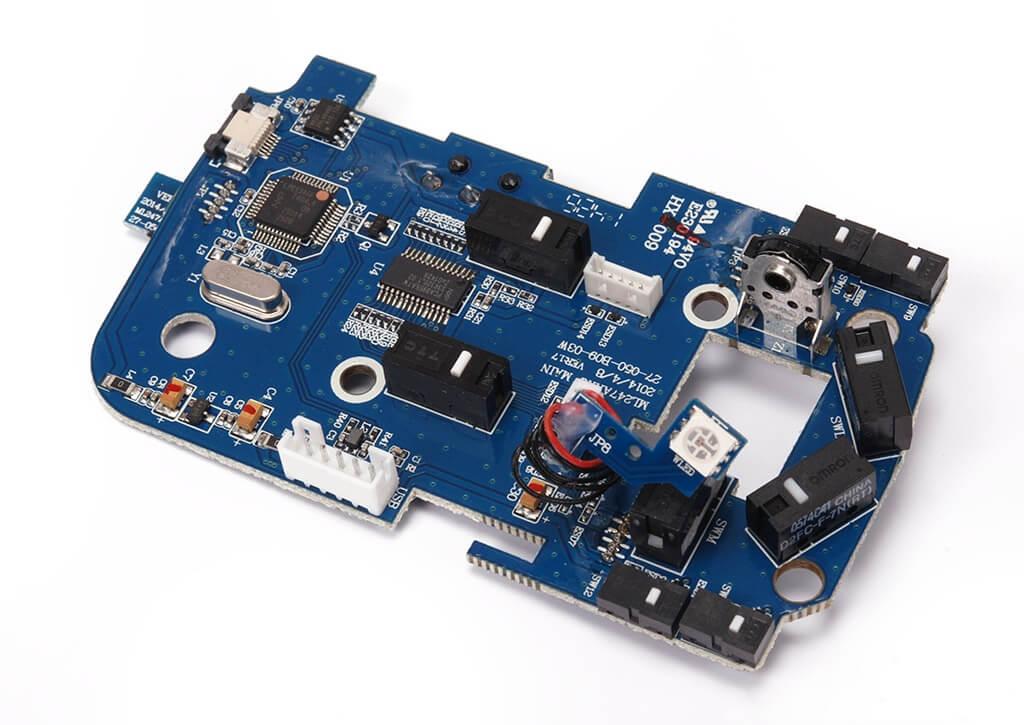 Roccat Tyon PCB