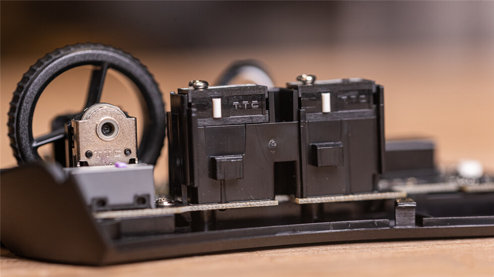 Razer DeathAdder V2 Mini Encoder