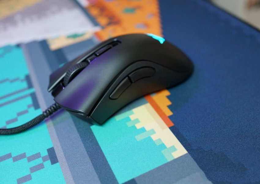 Razer DeathAdder V2 Mini Review