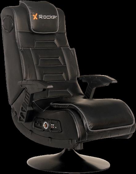 X Rocker 51396 Pro Series Pedestal Wireless Gaming Seat