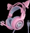 SOMIC G951 Pink Gaming Headset.