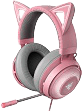 Pink Razer Kraken Kitty Edition